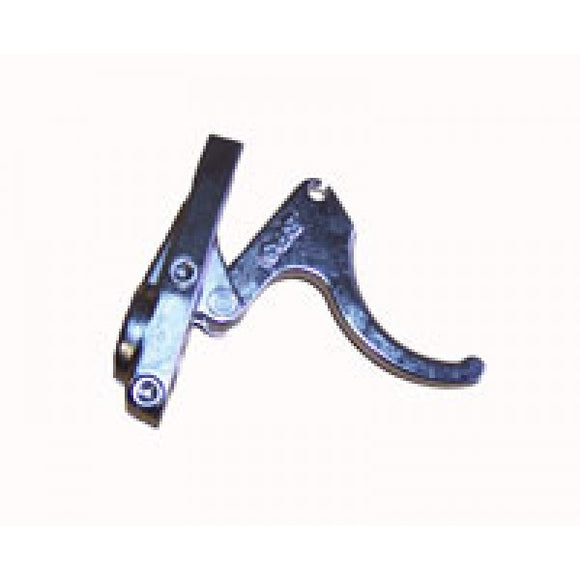 Throttle Cable Lever Stainless Steel BPS 7/8