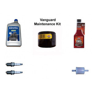 Vanguard Maintenance Kit