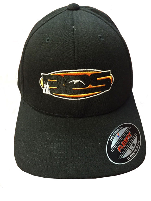 Hat BPS Black Flexfit