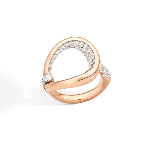 Fantina Ring Diamanten