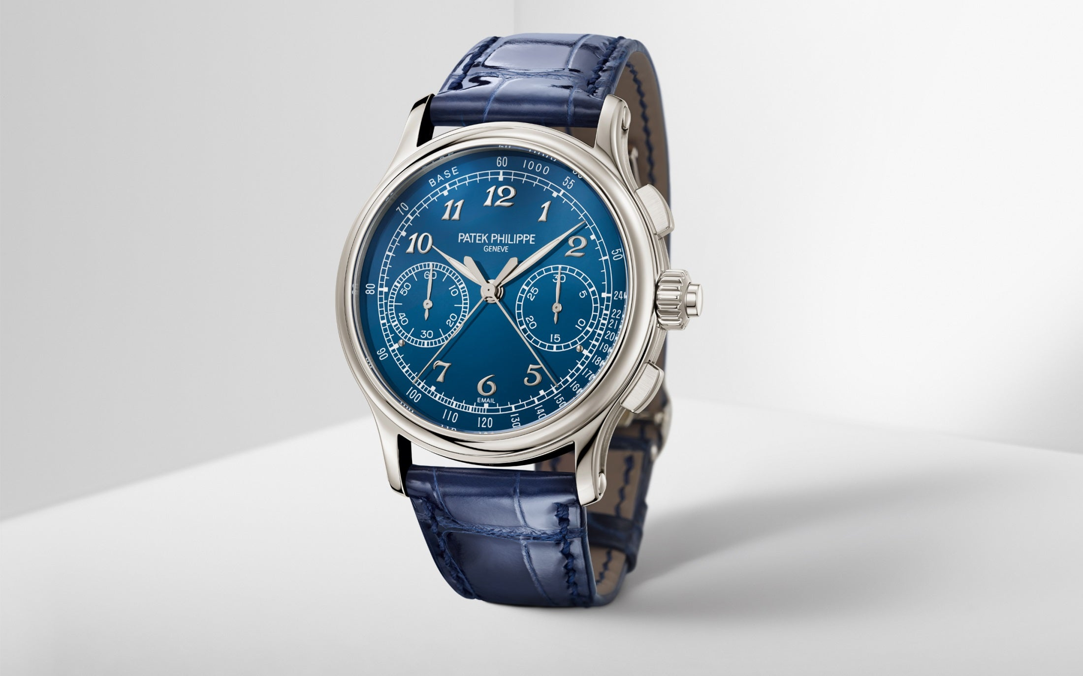 Grande Complications - Patek