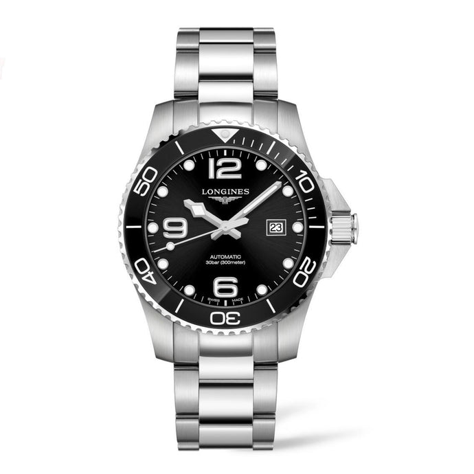 Longines HydroConqest 43 mm