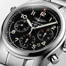 Spirit Chronograph black