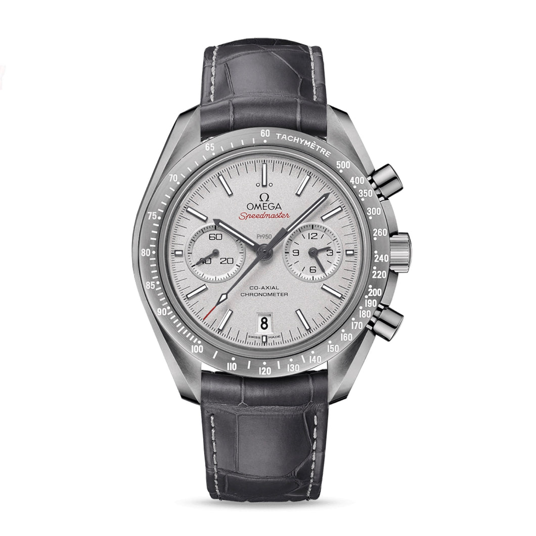 Omega Speedmaster Grey Side of the Moon Edition 311.93.44.51.99.002