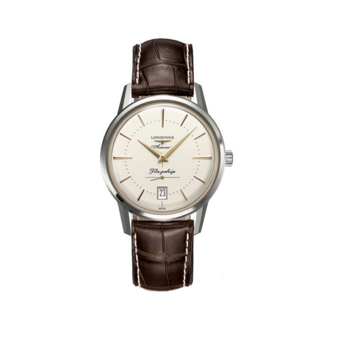 Longines - Flagship Heritage L4.795.4.78.2