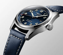 Longines - Spirit Blue