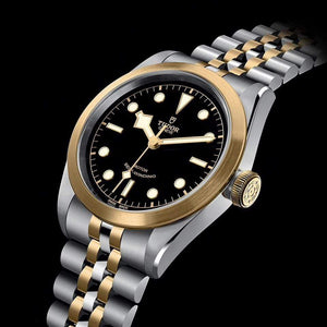 TUDOR - Black Bay 41 S&G