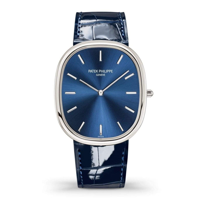 Patek Philippe - 5738P - Ellipse D`Or