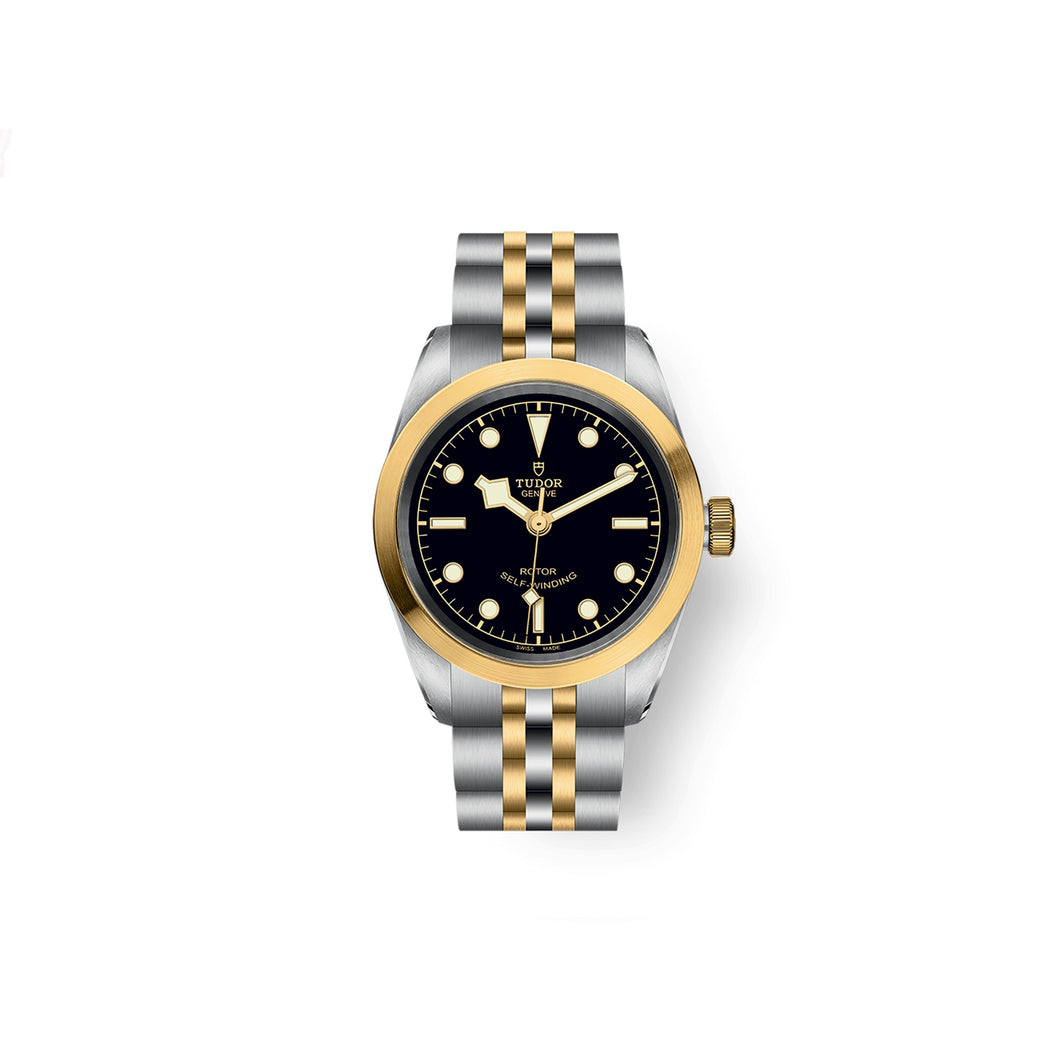 TUDOR Black Bay M79583-0001