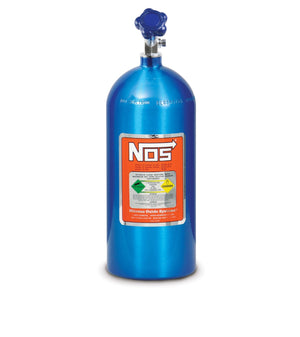 10lb NOS HiFlo Nitrous Bottle