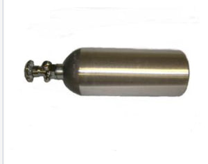 5lb DynoTune Nitrous Bottle