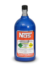 2lb NOS Nitrous Bottle