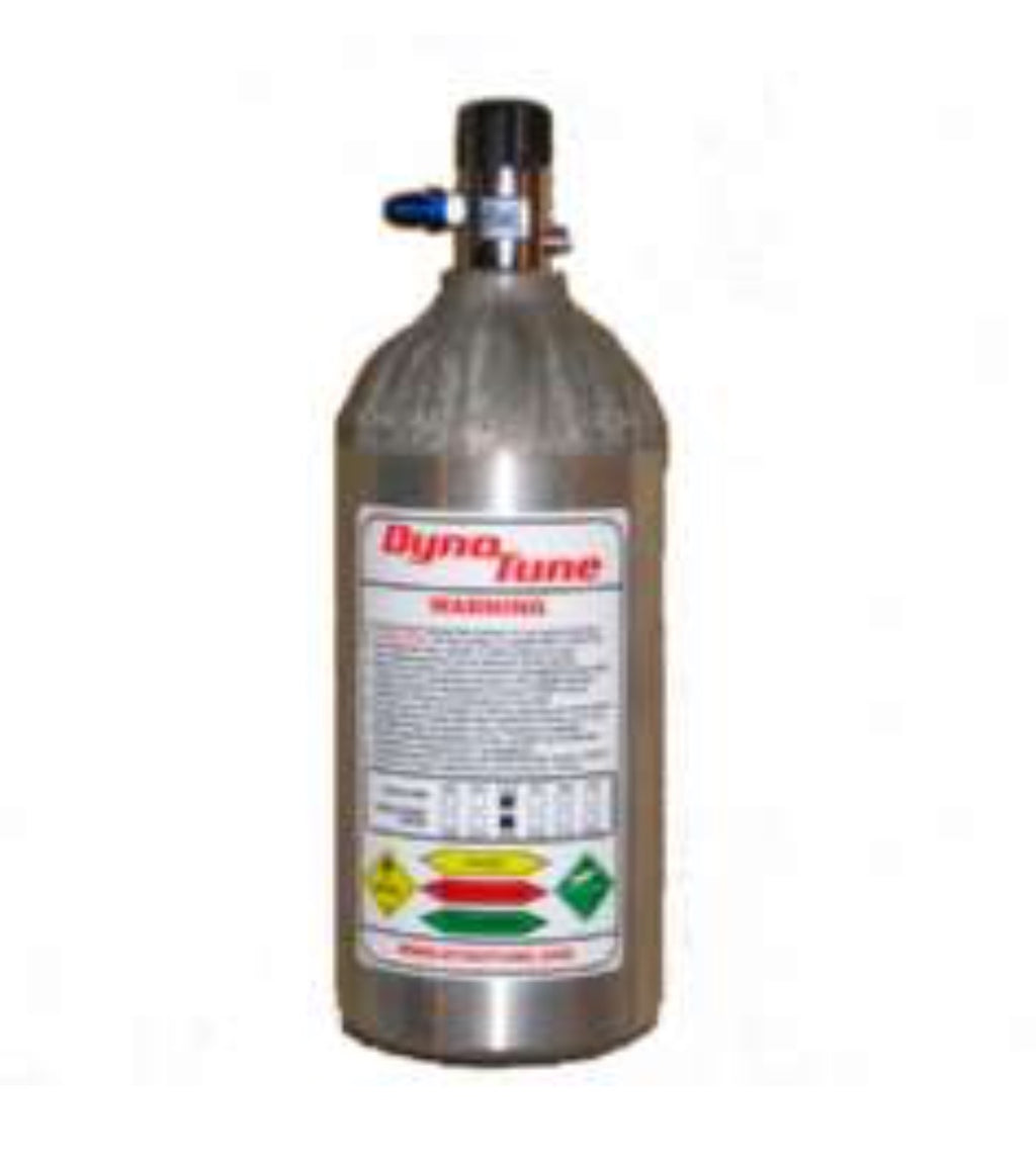 2.5lb DynoTune Nitrous Bottle