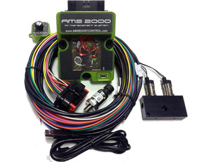 AMS 2000 Boost Controller Basic
