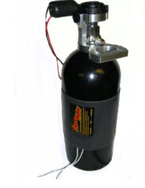 10-15lb Bottle Heater Kit