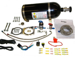 2005-13 Corvette Nitrous Plate Kit