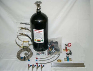 4cyl Direct Port Nitrous Kit