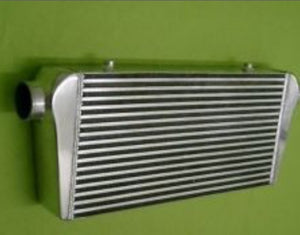 XSPower Universal 800hp Intercooler