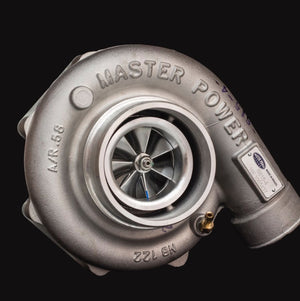MasterPower MPR6568 Turbo