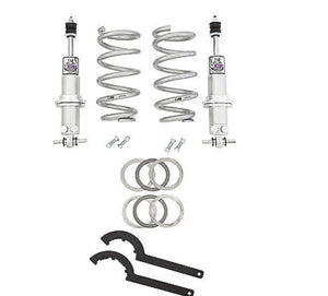 67-69 camaro Viking Double Adjustable Front Coilover Kit