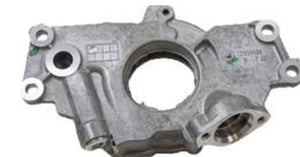 Chevrolet Performance High Volume Oil Pump