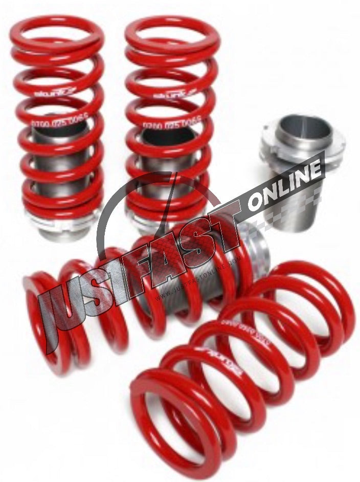 Skunk2 Sleeve Coilovers - '02-'04 RSX