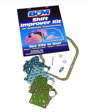 B&M TH400 Shift Improver Kit