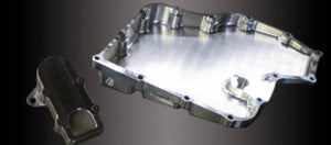 DME Racing Hayabusa Pro Street Oil Pan