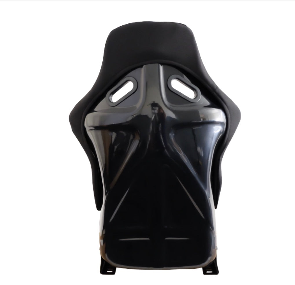 NRG 93-02 Camaro/Firebird FRP-300 Racing Seats & Brackets