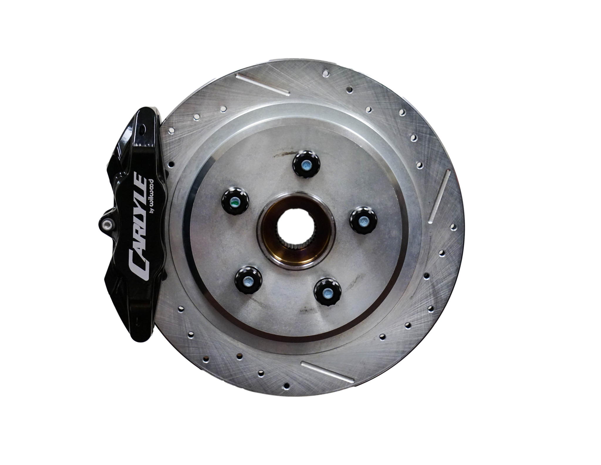 CarlyleRacing by Wilwood brake kit (C5/C6)