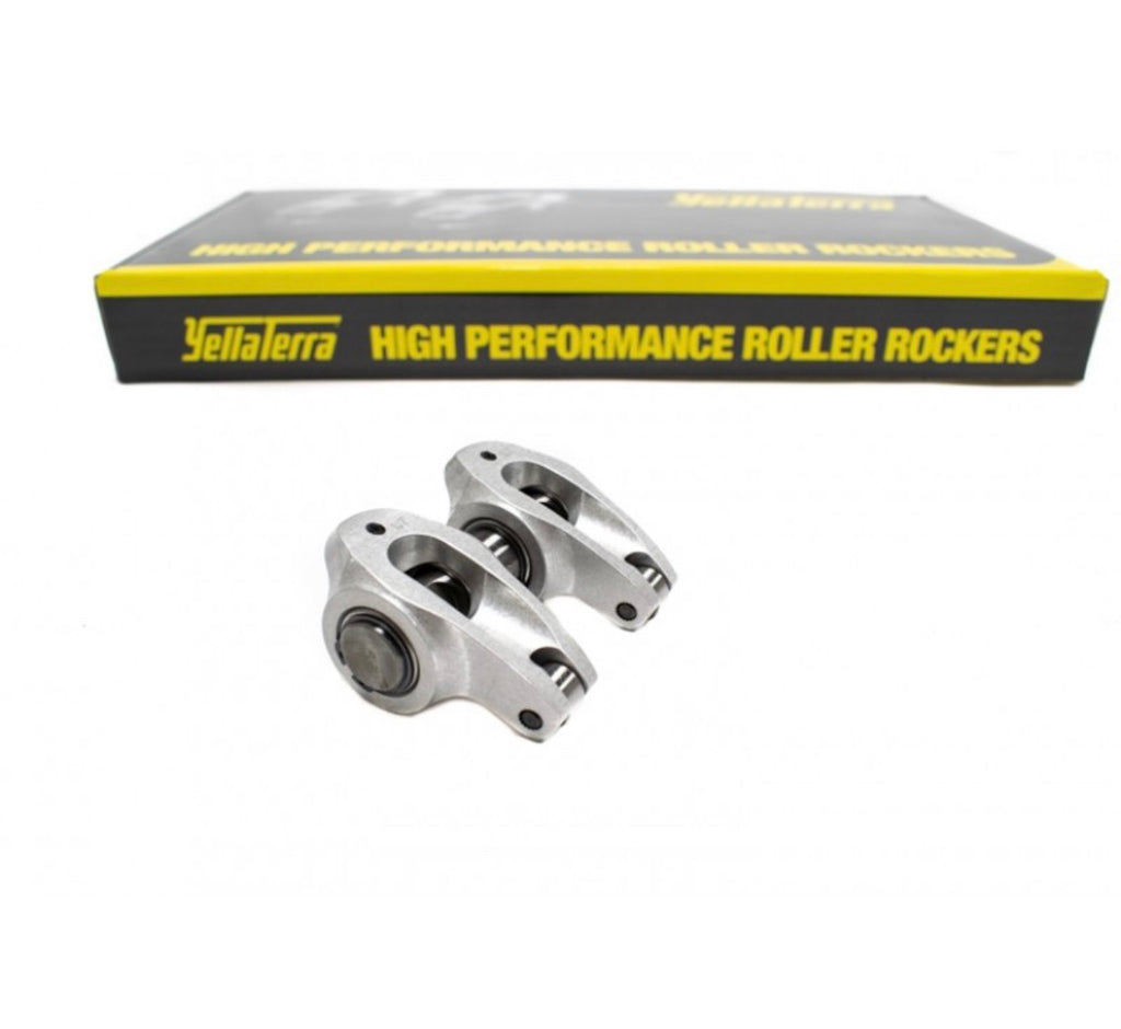 YELLA TERRA LS1/LS2/LS6 PLATINUM 1.7 BOLT ON ADJUSTABLE ROCKER ARMS YT