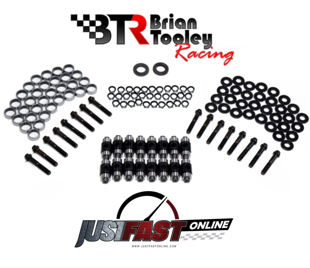 BTR LS TRUNNION KIT V2 - LS1/LS3