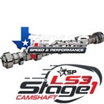 TSP Stage 1 LS3 N/A Camshaft