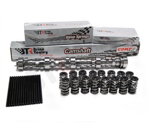 BTR LS9 CAM KIT Corvette ZR1