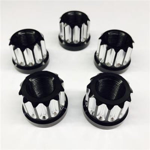 Carlyle Racing Billet Lug Nuts