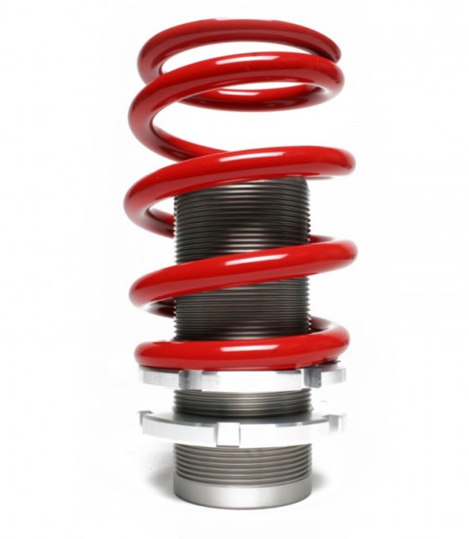 Skunk2 Sleeve Coilovers - '89-'00 Civic/ CRX