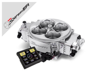 Holley Sniper EFI Steath 4500