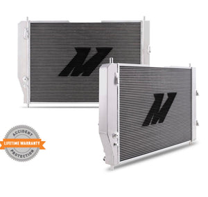 Mishimoto 05-13 C6 Corvette Performance Radiator