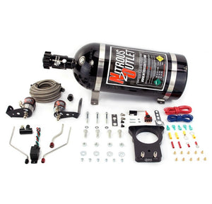 Nitrous Outlet 98-02 F-Body 78mm Plate System  (w/ 10lb Bottle)