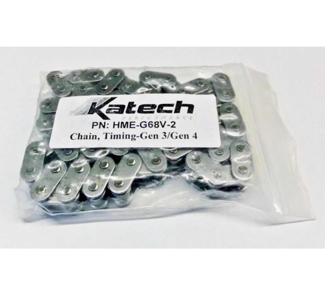 Katech C5R Timing Chain