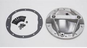 Moser Engineering Aluminum Differential Cover GM 8.5 10 Bolt