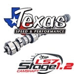 TSP Stage 1.2 LS7 N/A Camshaft