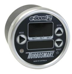 Turbo Smart TS-0301-1002 Boost Controller; e-Boost2; Electronic
