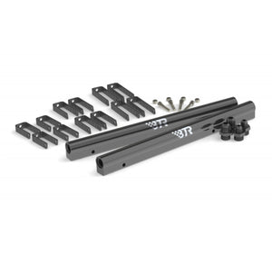 BTR EQUALIZER BILLET FUEL RAIL KIT - FRK-01