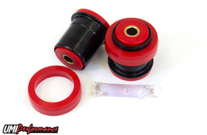 UMI Performance 1973-1988 GM A/G-Body Polyurethane Rear End Housing Replacement Bushings