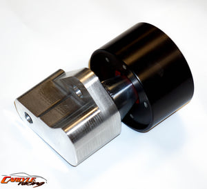 Carlyle Racing Hellcat/Trackhawk Additional Idler