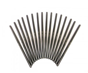 "BTR Chromoly .080"" WALL 5/16"" DIAMETER Pushrods (Set of 16)"