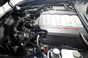 A&A C7 CORVETTE SUPERCHARGER