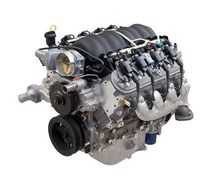 Chevrolet Performance LS3 6.2L 386ci Crate Engine 430hp