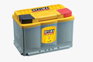 Optima Batteries Yellowtop H6